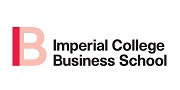 Logo of Imperial College Business School