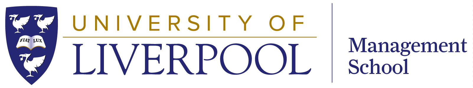 Logo of University of Liverpool School of Management