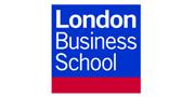 Logo of London Business School (LBS)