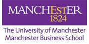 Logo of Manchester Business School
