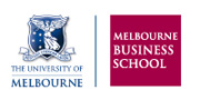 Logo of Melbourne Business School (MBS)