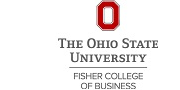 Logo of The Ohio State University - Fisher College of Business