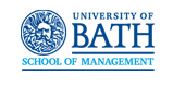 Logo of University of Bath School of Management (MBA)