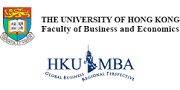 Logo of University of Hong Kong (HKU) - Faculty of Business and Economics
