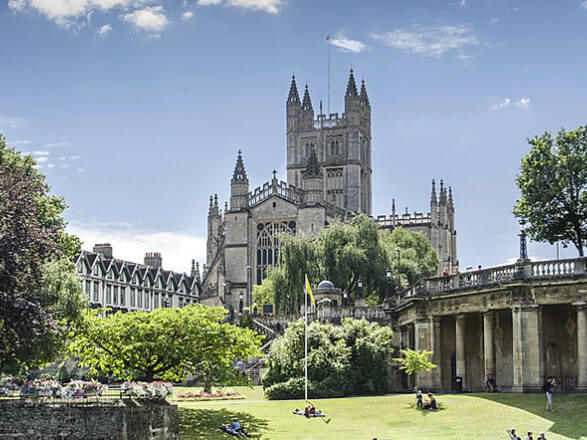 University of Bath - School of Management