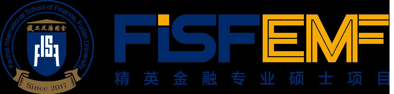 Logo of Fanhai International School of Finance, Fudan University