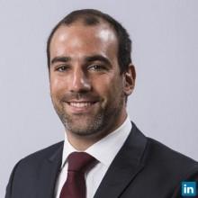 Marios Nicolaou, Ph.D