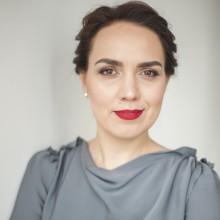 Vira Smyshliaieva