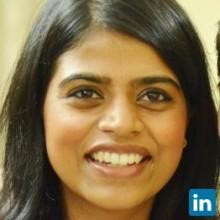 Nandini Puttarudraiah