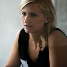 Aleksandra (Ola) Krainski