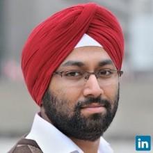 Mandeep Singh Dalip