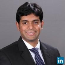 Profile:Yasaswy Andavilli - BusinessBecause