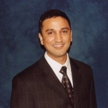 Wasif Mehdi