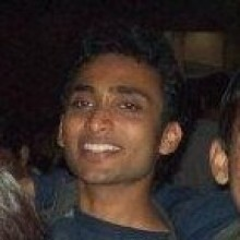 Himanshu Agarwal