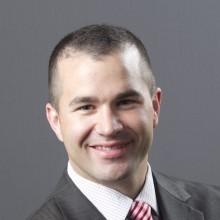 Daniel Stotts