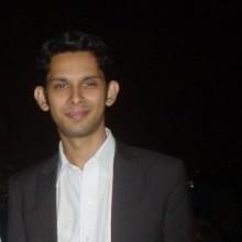 Syed Faraz Naseem