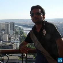 Mitesh Nair