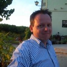 Erik van der Liet