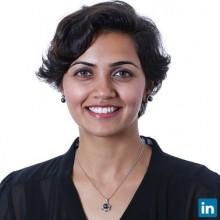 Ayesha Shahed