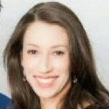 Mary Garcia Charumilind