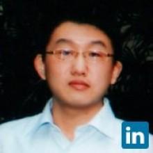Louis Zheng