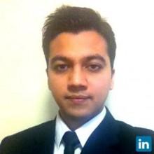 Syed Razzak Shah