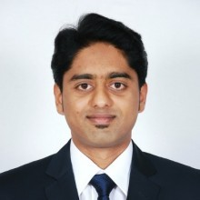 Ujwal Manohar Khokale