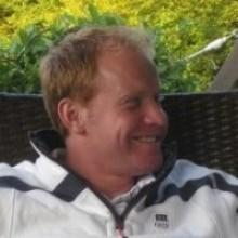 Stephen Lunn
