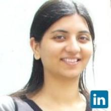 Ishita Dhamani