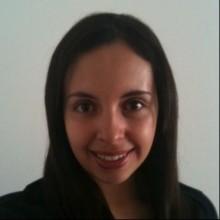 Maria Cosme