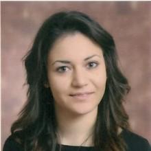 Ioanna Yiasemi