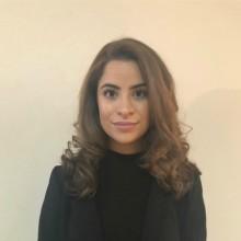 Miranda Khamis