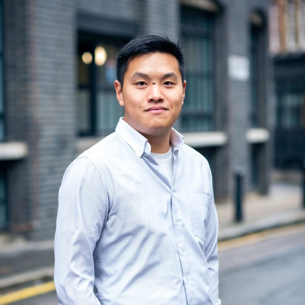 Profile:Bovie Xiong - BusinessBecause