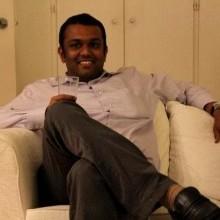 Sandeep Krishnamani