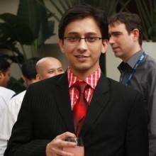 Abbas Mantri