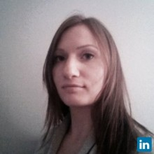 Profile:Karianne Sæthre Bøe - BusinessBecause